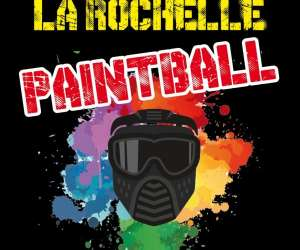 La rochelle paintball soft