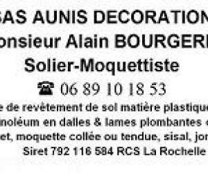 Aunis decoration