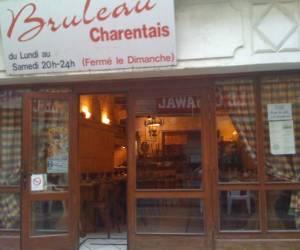 Bruleau charentais (le)