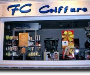 F.c coiffure