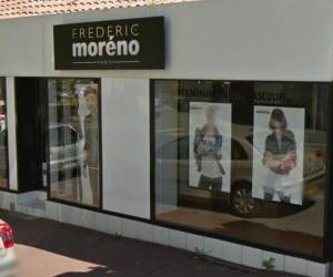 Frédéric moreno