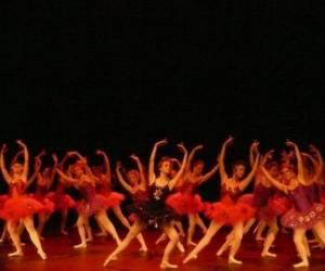 Ecole de danse patricia vaysse