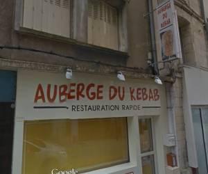 Auberge du kebab