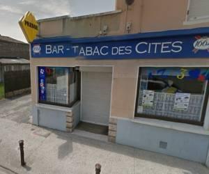 Bar des cités