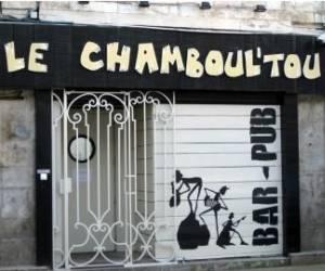 Le chamboul