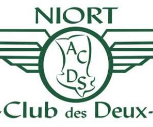photo A�ro-club Des Deux-s�vres