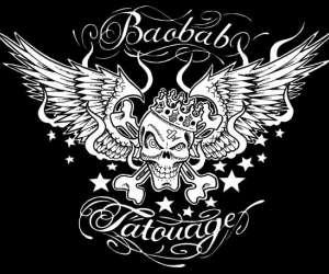 Baobab tatouage