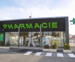 Pharmacie fort