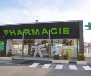 Pharmacie fort