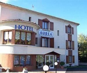 Auréa hôtel