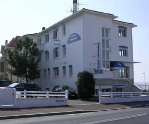 Hôtel bellevue pontaillac