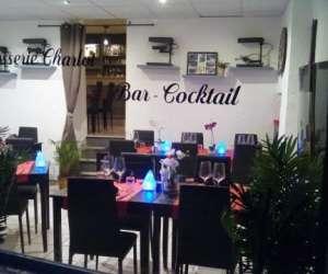 Brasserie bar charlot
