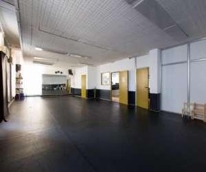 Orchestra studio