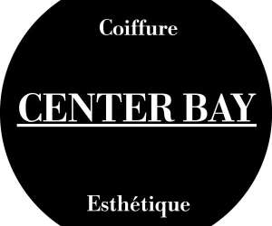 Center bay coiffure esthétique