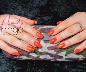 Flamingo nais by vicky