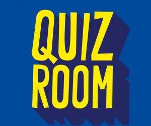 Quiz room