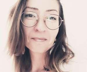 Cécile serres doux sophrologue/energéticienne cabinet l