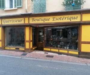 Magnetiseur   boutique esoterique