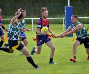 Dragui tag rugby
