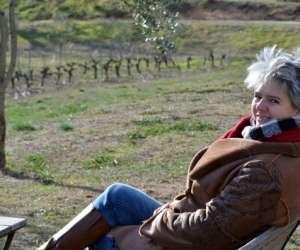 Sylvie blanchard