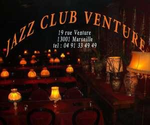 Jazz club venture