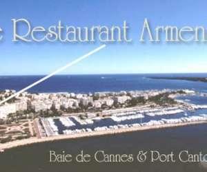 le restaurant arm�nien