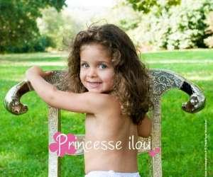 Princesse ilou