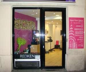 New york salon