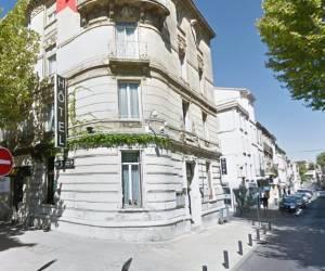 H tels classiques lancon provence 13680 - Grand hotel de la poste salon de provence ...