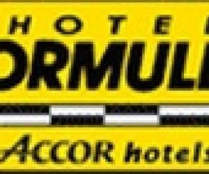 Hôtel formule 1