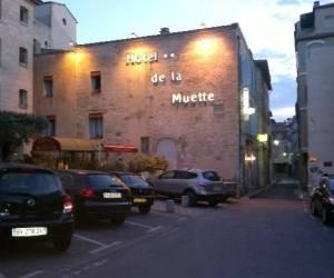 Hôtel la muette