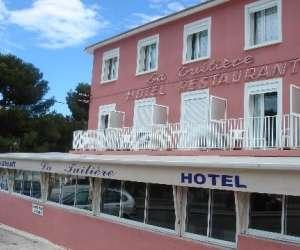 Hôtel restaurant la tuiliere