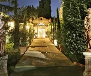 Villa gallici hôtel