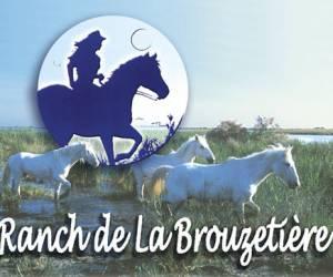 Brouzetière ranch