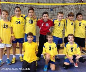 Handball club arlesien