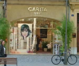 Carita esthétique