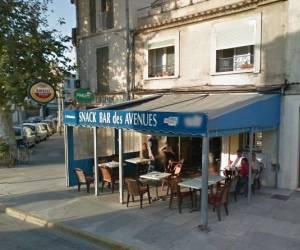 Bar des avenues