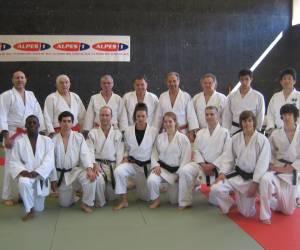 Judo club gapencais