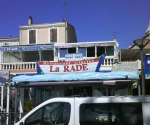 Bar restaurant de la rade
