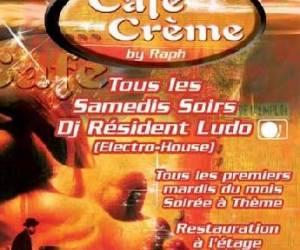 Café crème de raph