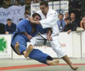 Escale judo marseille