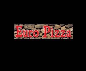 Euro-pizza