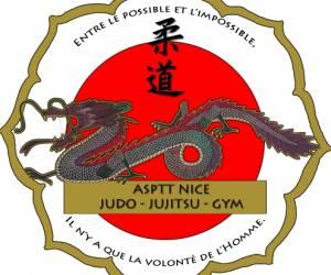 A.s.p.t.t. nice judo
