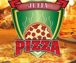 Pizza julia