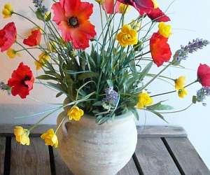 Jours de printemps