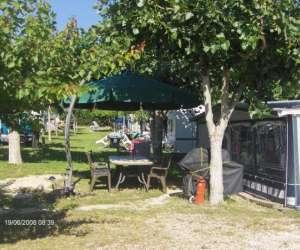 Camping rural les cyprés