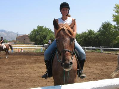 poney aubagne