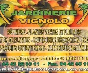 Jardinerie vignolo