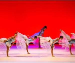 Académie de danse d