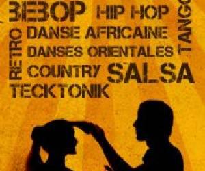 Be-bop salsa club aubagne